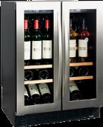 Servicio Técnico Vinotecas, Vinacotecas y Armarios refrigerados ZANUSSI